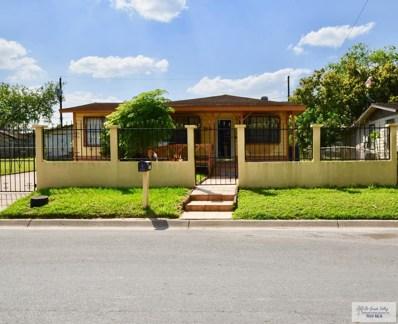 2773 Elena St., Brownsville, TX 78520 - #: 29717428