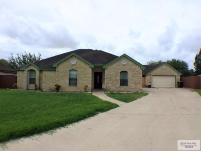 2614 Gartuck Circle, Harlingen, TX 78552 - #: 29717857