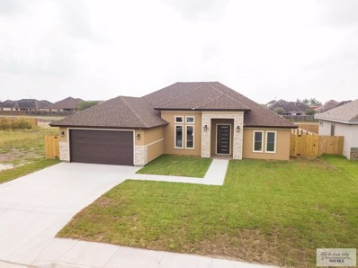 5634 Buckeye Ct., Brownsville, TX 78526 - #: 29718019