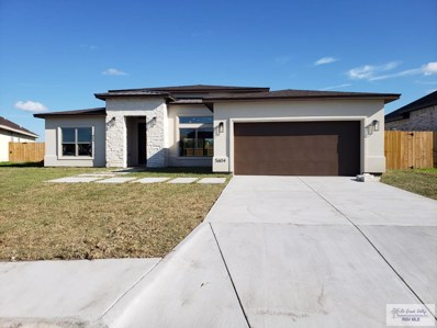 5604 Buckeye Ct., Brownsville, TX 78526 - #: 29718119