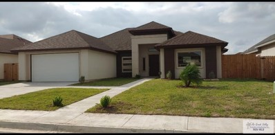 5647 Buckeye Ct., Brownsville, TX 78526 - #: 29718142