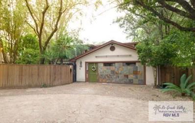 142 Orange Grove Dr., Harlingen, TX 78550 - #: 29718171