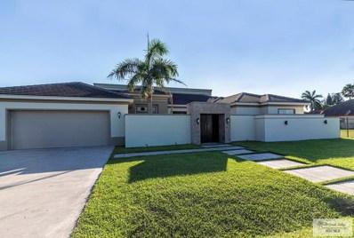 1813 Santa Ana, Rancho Viejo, TX 78575 - #: 29718195