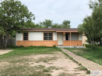 1206 S C St., Harlingen, TX 78550 - #: 29718348