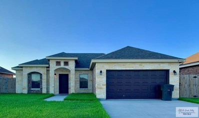 8722 Spoonbill St., Harlingen, TX 78552 - #: 29718499