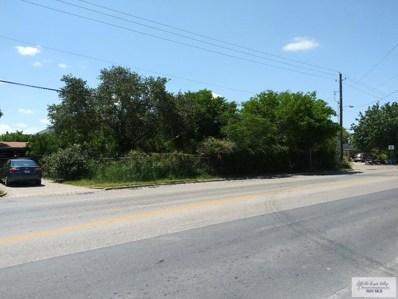 1824 Old Port Isabel Rd., Brownsville, TX 78521 - #: 29718606
