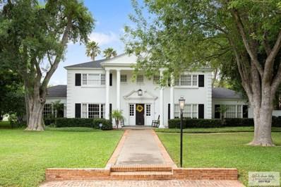 501 Lake Drive, Harlingen, TX 78550 - #: 29718797