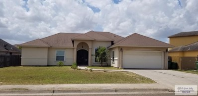 5955 Diamondback Dr., Brownsville, TX 78521 - #: 29719258