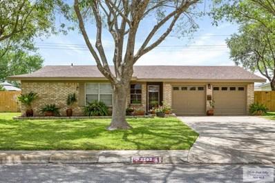 2202 Lisa Ann Ave., Harlingen, TX 78550 - #: 29719387