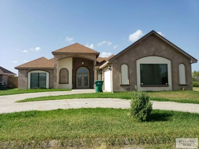 805 New Orleans Cir, Pharr, TX 78577 - #: 29719498