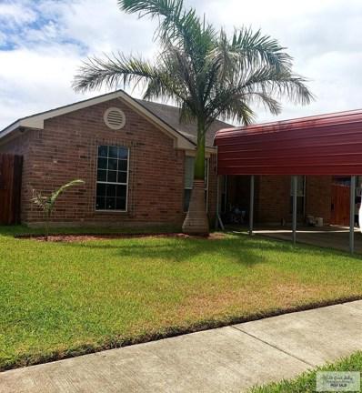 2065 Camargo St., Brownsville, TX 78526 - #: 29719507