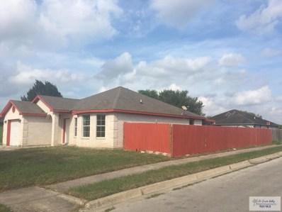 2401 Munich St., Brownsville, TX 78521 - #: 29719552