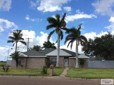 122 Dominion Dr., Harlingen, TX 78550 - #: 29719594