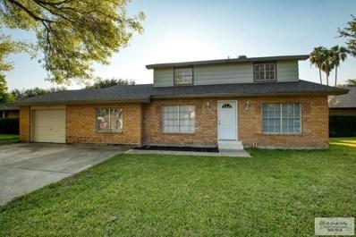 1725 Peach Tree Ct., Harlingen, TX 78550 - #: 29719601