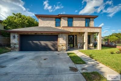 2421 Roosevelt St., Brownsville, TX 78521 - #: 29719624