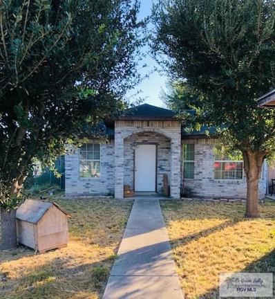 1501 Grant St., Brownsville, TX 78521 - #: 29719674