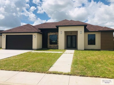 5635 Buckeye Ct., Brownsville, TX 78526 - #: 29719677