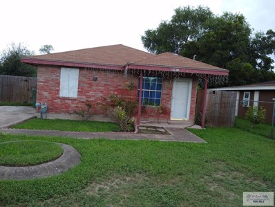5985 Tecate Dr., Brownsville, TX 78521 - #: 29719860