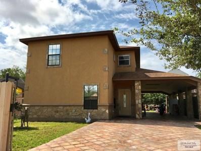 2106 Johnson St., Brownsville, TX 78521 - #: 29719871