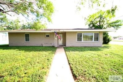 702 E Carrol Ave., Harlingen, TX 78550 - #: 29719884