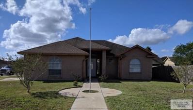 9470 Los Olmos Dr., Los Fresnos, TX 78566 - #: 29719893