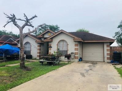 6935 Laguna Madre Dr., Brownsville, TX 78521 - #: 29719982