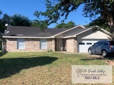 101 Templeton Rd., Harlingen, TX 78552 - #: 29720029