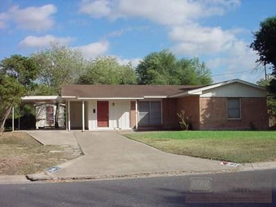 1013 E Crockett Ave., Harlingen, TX 78550 - #: 54535