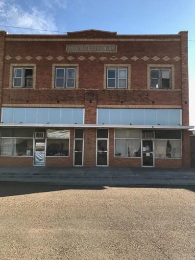 115 W Aspen, Crosbyton, TX 79322 - #: 201708540