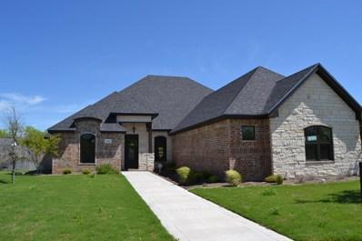 1830 Castle Pines, San Angelo, TX 76904 - #: 94956
