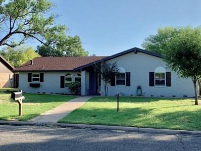 2814 Chimney Rock Lane, San Angelo, TX 76904 - #: 97825