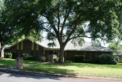 2714 Palo Duro Dr, San Angelo, TX 76904 - #: 97880