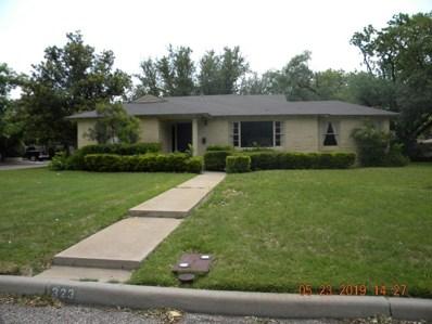323 S Jefferson St, San Angelo, TX 76903 - #: 98012
