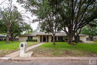 2733 Alta Vista Lane, San Angelo, TX 76904 - #: 98227