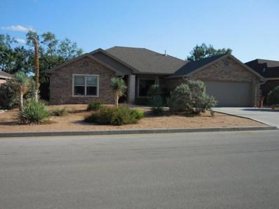 1913 Pine Valley St, San Angelo, TX 76904 - #: 98555