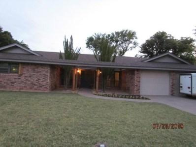 3213 Sunset Dr, San Angelo, TX 76904 - #: 98635