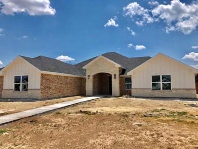 1833 Castle Pines, San Angelo, TX 76904 - #: 98722