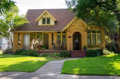 307 S Bishop St, San Angelo, TX 76901 - #: 98758