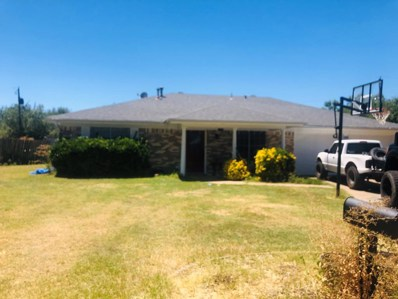 701 State Court Dr, San Angelo, TX 76905 - #: 98775