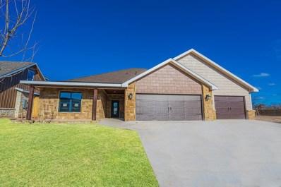 2042 Silver Creek Court, San Angelo, TX 76904 - #: 98830
