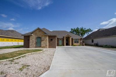 1954 Pine Valley St, San Angelo, TX 76904 - #: 98832