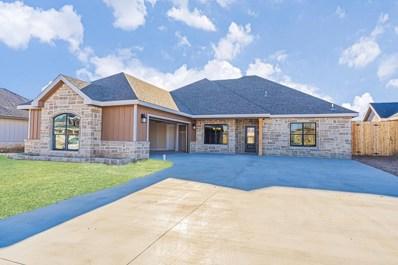 2025 Silver Creek Court, San Angelo, TX 76904 - #: 98833