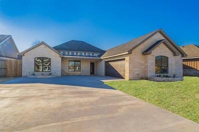 2021 Silver Creek Court, San Angelo, TX 76904 - #: 98864