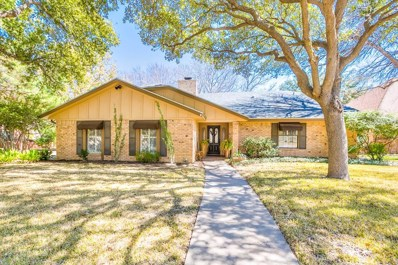 5418 Beverly Dr, San Angelo, TX 76904 - #: 98985
