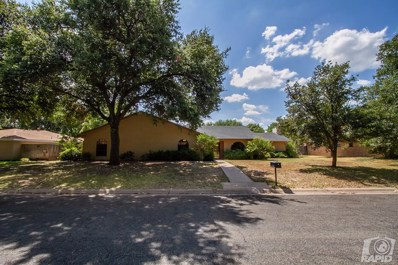 3013 Palo Duro Dr, San Angelo, TX 76904 - #: 99038