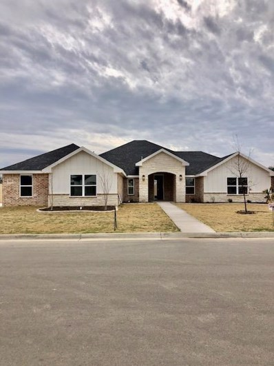 1833 Castle Pines, San Angelo, TX 76904 - #: 99309