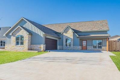 2058 Silver Creek Court, San Angelo, TX 76904 - #: 99314