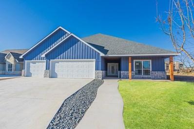 2062 Silver Creek Court, San Angelo, TX 76904 - #: 99315