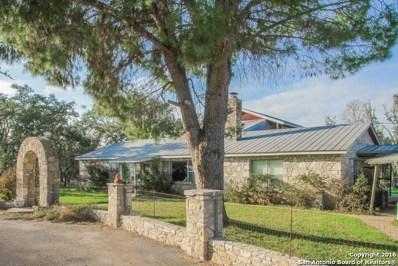 6390 Bump Gate Rd, Pipe Creek, TX 78063 - #: 1216914