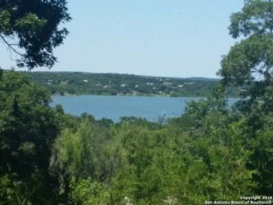 1533 Ensenada Dr, Canyon Lake, TX 78133 - #: 1218274